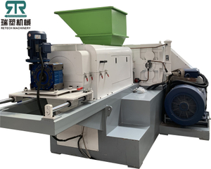 1000kg/h PE PP LDPE LLDPE agriculture packaging film washing recycling pelletizing line