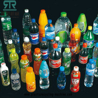 Breaking news, South Korea banned the import of waste plastics PET, PE, PP, PS